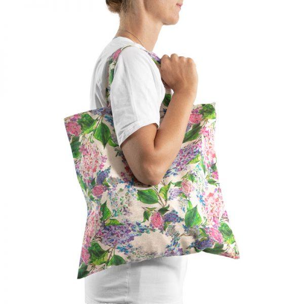 чанта с кауза