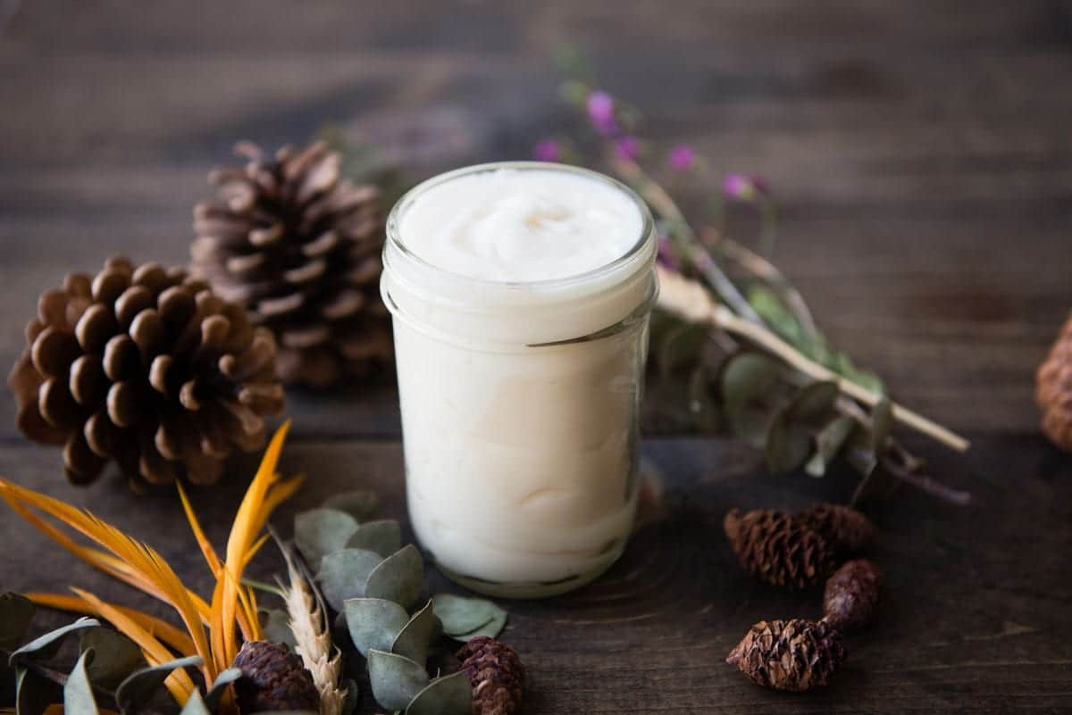 домашен дезодорант амалина
