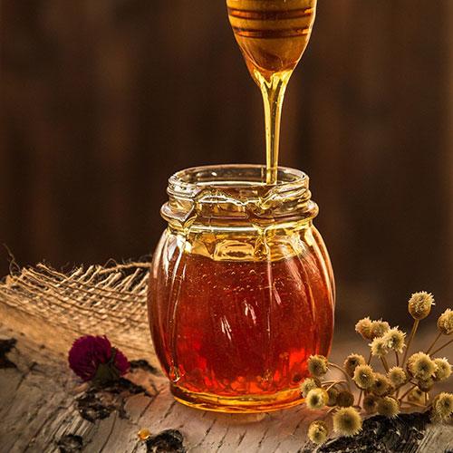 пчелен мед за болно гърло