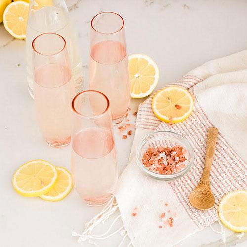 солена вода за болно гърло